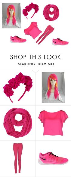"""102"" by taylor-royalty999 on Polyvore featuring beauty, Milly, Monkee Genes and NIKE"
