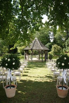 Wedding venues in Cambridgeshire | Chippenham Park