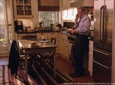 """Tour Ben Whittaker's Brownstone Home In the Movie, """"The Intern"""" With Robert De Niro"""
