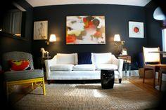 The Top 100 Benjamin Moore Paint Colors