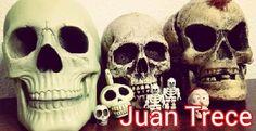 Juan Trece. Canal oficial en Tumblr