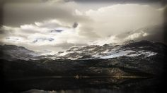 Terragen, Cold Vista By Frank Doassans