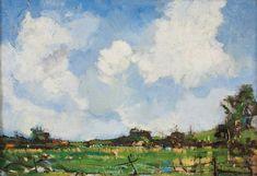Clouds, Pretoria Pieter Wenning