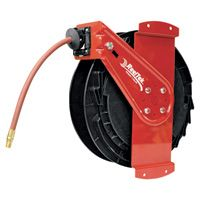 reelcraft airwater side mount retractable hose reel u2013 38in x 50