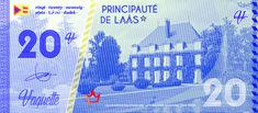 Laàs : une monnaie.