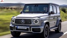 New Mercedes-AMG G 63 2018 review New Mercedes Amg, Car Magazine, Supercars, Exotic Sports Cars