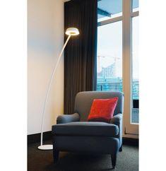 Vloerlamp Glance Curtains, Lighting, Home Decor, Blinds, Decoration Home, Room Decor, Lights, Draping, Home Interior Design