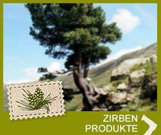 Zirben-Produkte