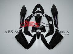 OEM Honda CBR600RR Motorcycle Fairings Matte Black, Oem, Honda, Motorcycle, Motorcycles, Motorbikes, Choppers