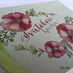 ec6d23131 Svatební kniha - FLOWERS I / Zboží prodejce NOVIA FLEUR