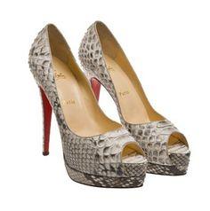snakeskin python shoes boots on Pinterest | Python, Python Snake ...
