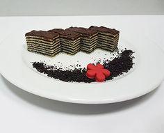 Sitni kolači | Tortini - torte i kolači Chocolate Salami Recipe, Salami Recipes, Panna Cotta, Ethnic Recipes, Food, Dulce De Leche, Essen, Meals, Yemek