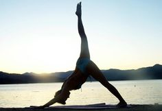 I need yoga...counting down the days until I can return
