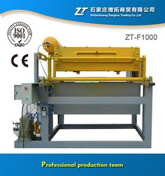 1000pcs/h Egg Tray Machine with civil building dryer Product Type and New Condition Egg Tray Making Machine Price
