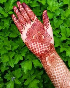 Mehandi design has a Different place in our heart. It enhanced the lady beauty and attract the people itself. Keep this above statement in our mind we come with a great collection of lastest Mehandi Design. Khafif Mehndi Design, Indian Mehndi Designs, Unique Mehndi Designs, Wedding Mehndi Designs, Mehndi Designs For Fingers, Beautiful Henna Designs, Mehandi Designs, Mehndi Images, Henna Tattoo Designs Arm