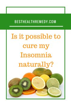 After years and years of battling Insomnia and functioning on hardly any sleep - I eventually got to the point here I knew that I just had to remedy this problem. And remedy it I did - without conventional medicine. #defineinsomnia #chronicinsomnia #definitionofinsomnia #causesofinsomnia #cureinsomnia #curesforinsomnia