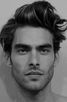 Jon Kortajarena Pompadour Styles picture of jon kortajarena modern izigitl - Hair Styles Cool Hairstyles For Men, Long Face Hairstyles, Haircuts For Men, Messy Hairstyles, Male Hairstyles, Hairstyle Men, Hairstyles 2018, Men's Medium Hairstyles, Hairstyle Ideas