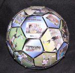 Photo Soccer Ball