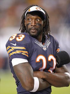 """CB - Charles """"Peanut"""" Tillman -  #33 --Projecting the Chicago Bears Final Roster – Defense and Specialists"""