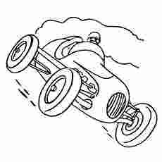 Coloring Pages Dune Buggy Racer Coloring Pages New 62
