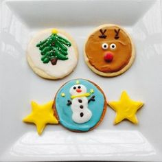 The Best Rolled Sugar Cookies Recipe and Video