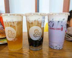 #Repost @ foodymoodiejade Gong Cha mở xuyên Tết ngày nào cũng đông nghẹt Sài Gòn nhiều chi nhánh chứ ở Đà Nẵng có cái duy nhất à. Mỗi lần muốn uống là phải xếp cái hàng dài thiệt dài trước cửa hàng  25-27 Nguyễn Văn Linh Đà Nẵng