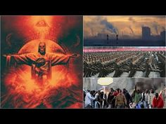EVERYTHING Happening In The World Today Was Predicted   Top 10 Prophecies Of 2017 - YouTube