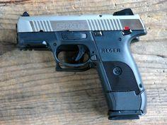 Ruger SR9C   Best Handguns You Will Ever Need   https://guncarrier.com/best-handguns/