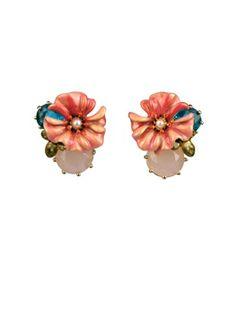 Dazzling Discretion Earrings