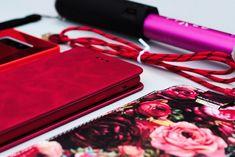 Barevná inspirace v romantických barvách 💋 Straightener