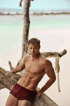 David Frampton http://modelbegood.tumblr.com