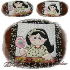 muñeiquita dulce