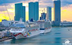 5 disembarkation tips for your next cruise.