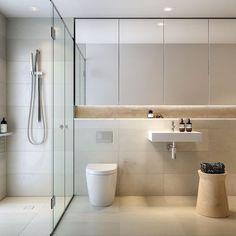 Shared Bathroom, Attic Bathroom, Bathroom Wall, Bathroom Interior, Bathroom Design Small, Bathroom Layout, Bathroom Colors, Relaxing Bathroom, Bathroom Collections