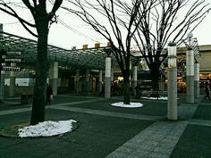 講演会終了~♪福島駅