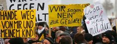 Teen Girl Admits That Migrant Rape Claim That Infuriated Germany Was Made Up