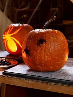 Pumpkin Carvings Inspiration (16 Pics)