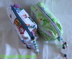 Kosmetiktaschen Coin Purse, Lunch Box, Purses, Wallet, Fashion, Bags, Kids, Handbags, Moda