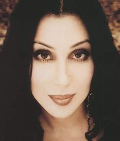 I must of been a dragqueen in my past life because I wanna be Cher. Then and now.