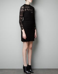 #studded #crochet dress #nye #nyeoutfits