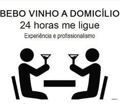 #Vinho ♡ & #Classificados ☆ ...hehehe.