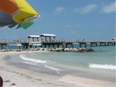 Top Tampa Bay Beaches: Fort DeSoto Park
