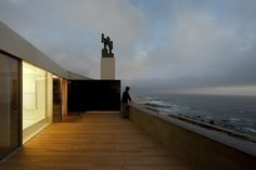 Wasborn Apartment / Caiano Morgado Arquitectos Associados