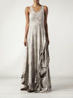 INDIA FLINT - wasteland dress 7 OMG- I wish it didn't cost $1600!