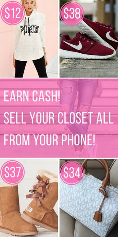 Install Poshmark now and Sell, Shop, and SAVE all from your phone! Shipping is FAST & EASY with Pre-paid shipping label and FREE use of USPS priority mail boxes! Install the free app now!