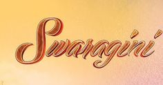 Swaragini ANTV Episode 1-100 (Lengkap)