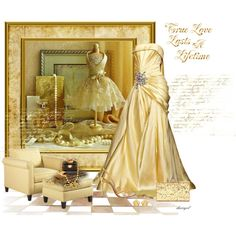 """""""Pearls And Lace Contest"""" by sherryvl on Polyvore"""