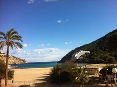 Cala Llonga, Ibiza http://nuvakantie.com/ibiza/