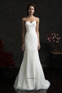 Wedding dress Tereza