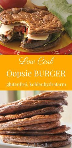 Low Carb Burger: Leckerer Oopsie Burger, den du kennen musst...Low Carb Abendessen Rezept, Low Carb Abendessen schnell, Low Carb Abendessen kalt, Low Carb Abendessen Rezepte, Burger ohne Kohlenhydrate, Low carb, lc, lchf, keto, ketogen, brot, bread, essen ohne Kohlenhydrate, gesund essen, abnehmen, abnehmen Rezepte, abnehmen Rezepte deutsch, healthy, low carb frühstück, low carb breakfast, low carb Brot Rezept, low carb backen, Tassenkuchen, Mikrowellen Brot, low carb Brötchen, Brot ohne…